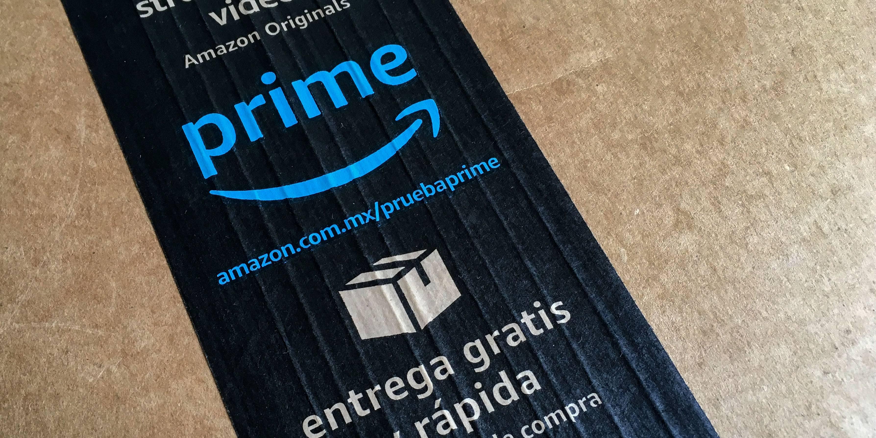 Amazon Prime tiene nuevo plan mensual en México: Esto es todo lo que necesitas saber