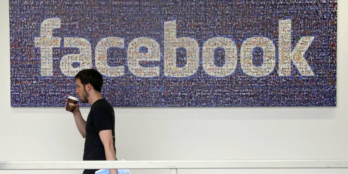 Acusan a Facebook de filtrar información confidencial de sus usuarios