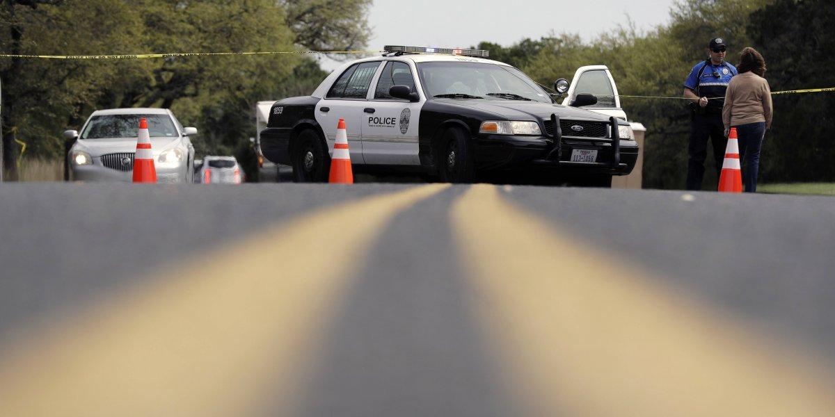 Paquete bomba estalla en un FedEx en Texas