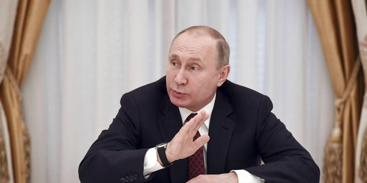 ¿Trump le hace la ley del hielo? Kremlin ignora negativa de Casa Blanca de felicitar a Putin tras triunfo en elecciones