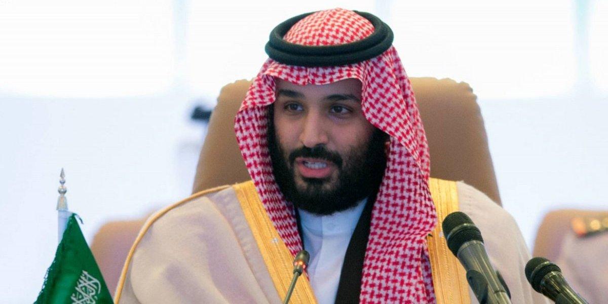 Príncipe heredero saudí se reunirá con Trump
