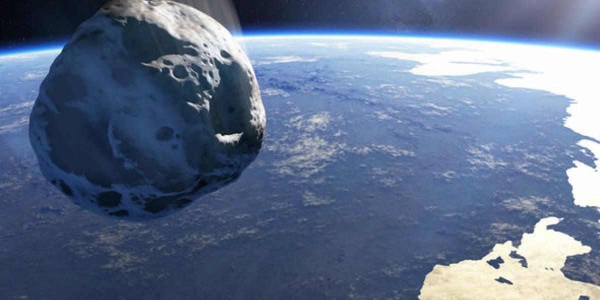 Generaría gran destrucción y muerte a su alrededor: asteroide podría golpear la Tierra y la Nasa estudia cómo desviarlo