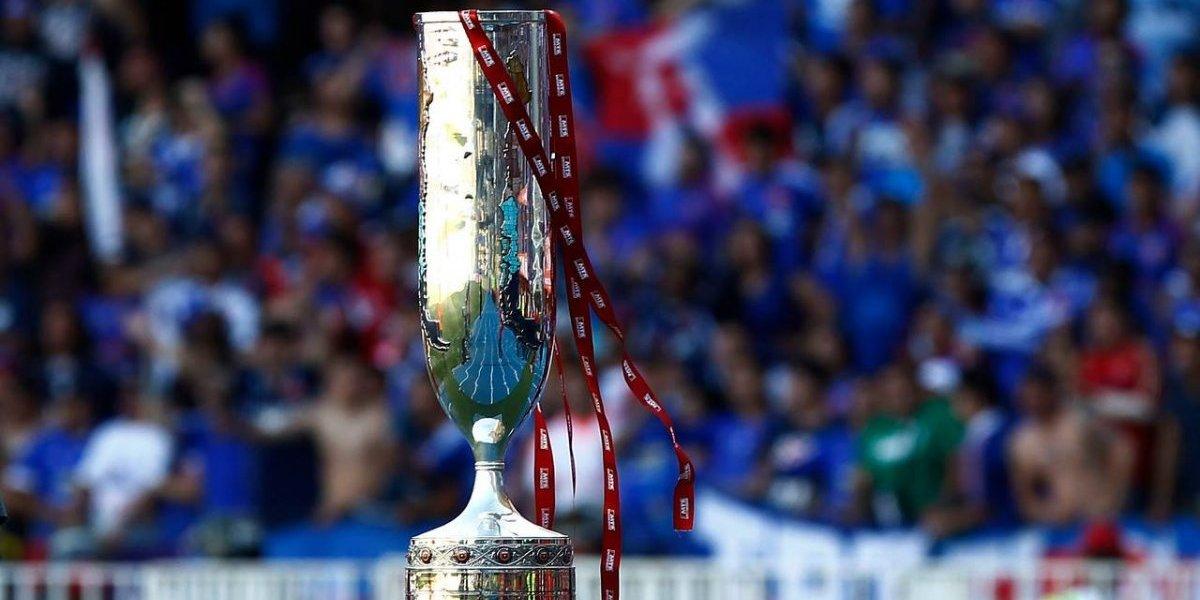 En paralelo con el Mundial: La Copa Chile 2018 ya tiene programación
