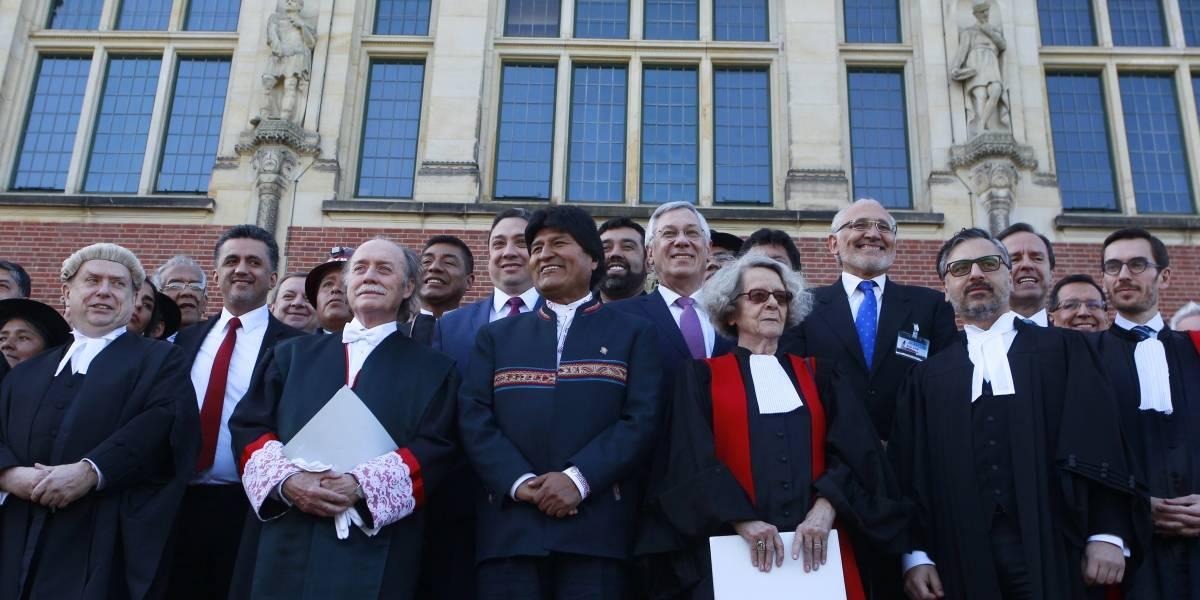 """Prensa boliviana califica de """"contundentes"""" alegatos presentados por su defensa"""