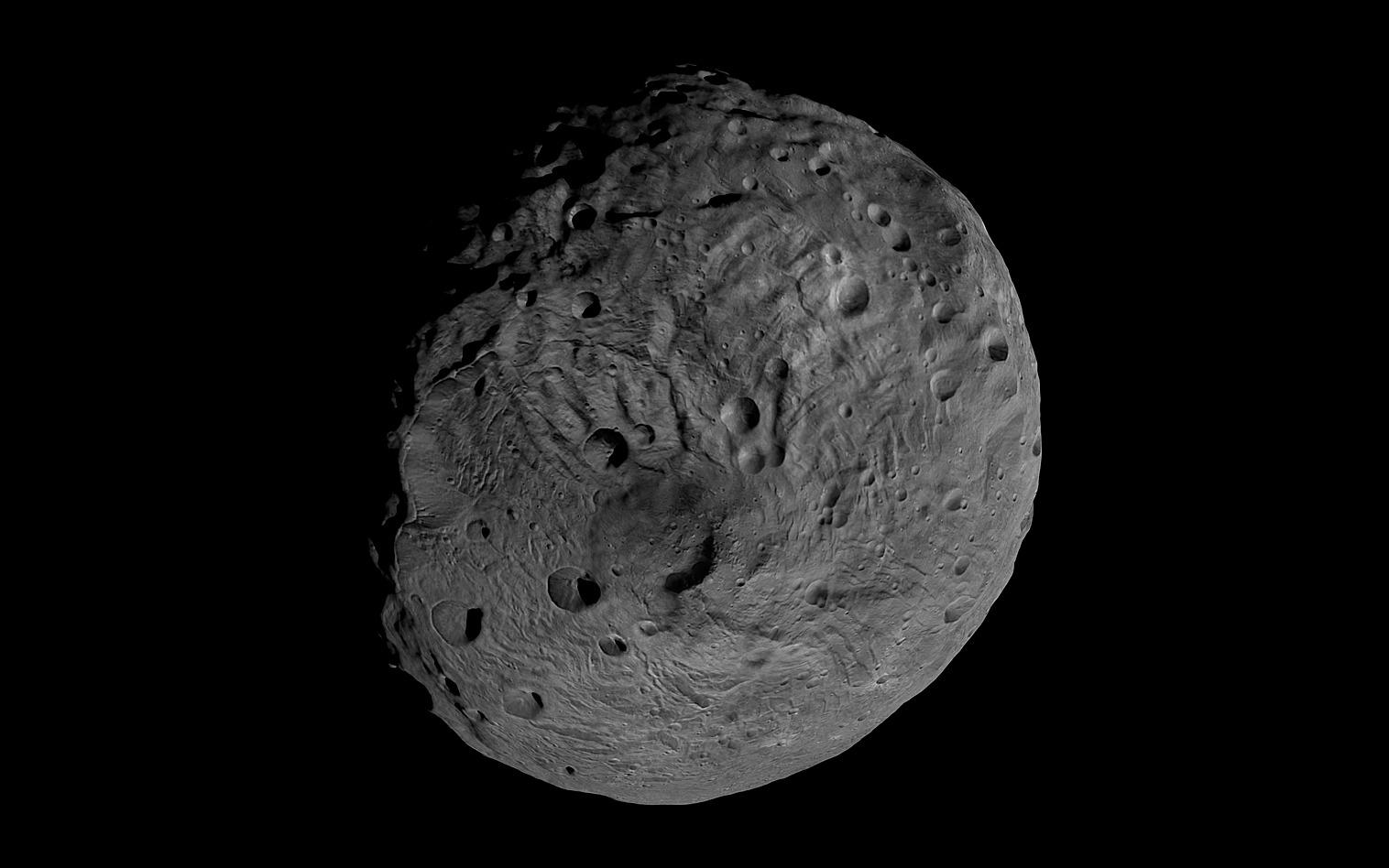 Asteroide Bennu genera intriga en la NASA por extraña anomalía en el polvo expulsado mientras viaja