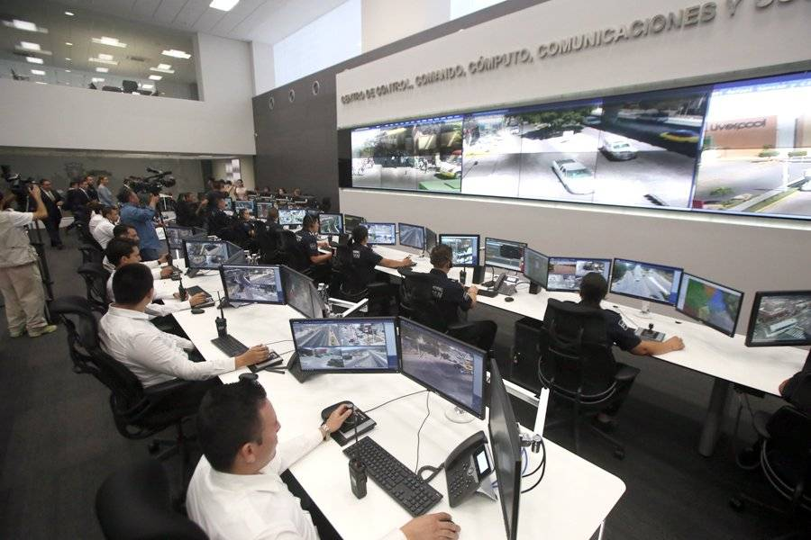 Calles zapopanas serán vigiladas con 334 cámaras