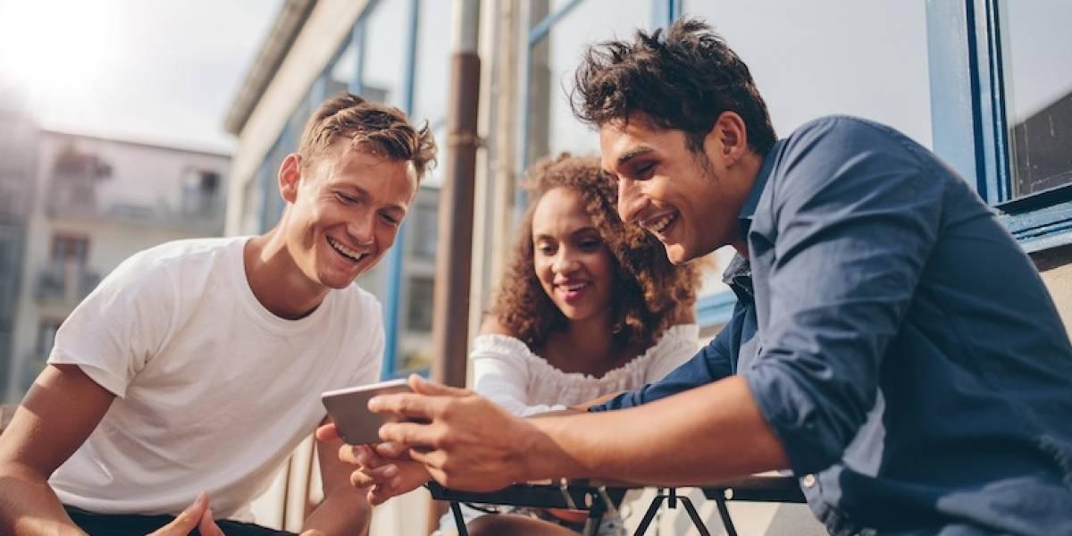 Las mejores apps para hacerte feliz