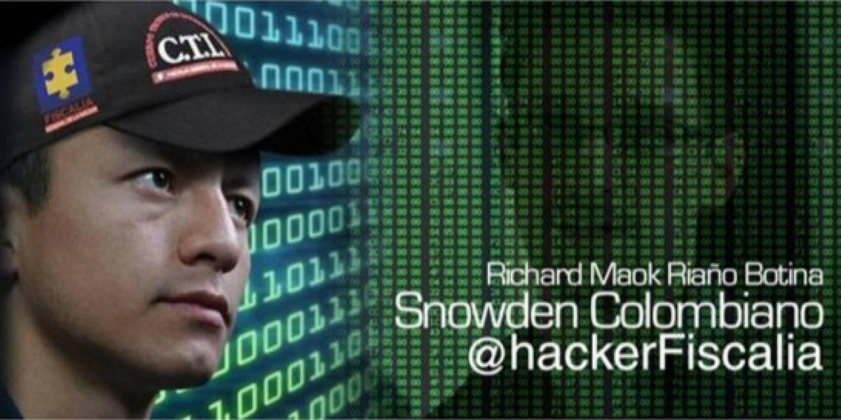 El 'hacker' que promete poner preso a Uribe si le hacen donaciones