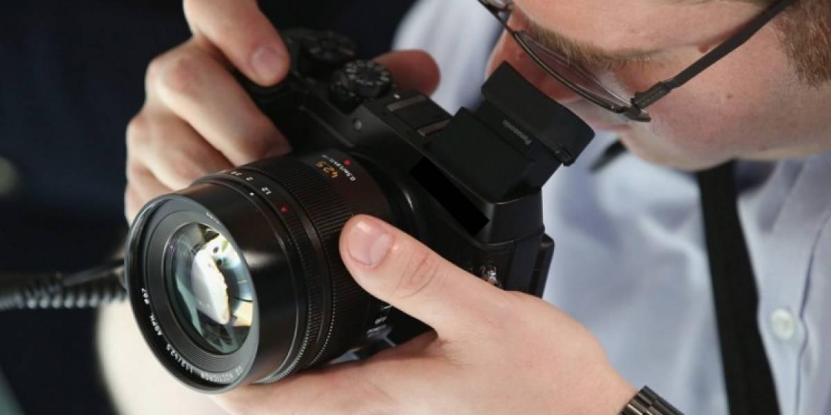 Concurso de fotografía en Bogotá con 66 millones de pesos en premios