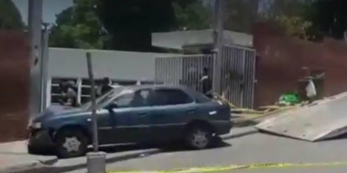 Conductor borracho atropelló y mató a un anciano en el sur de Bogotá