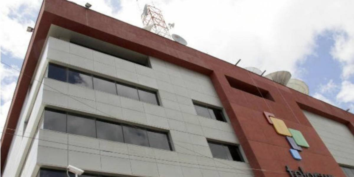"Andrés Michelena afirmó que no existen ""ningún financiamiento a Telesur"