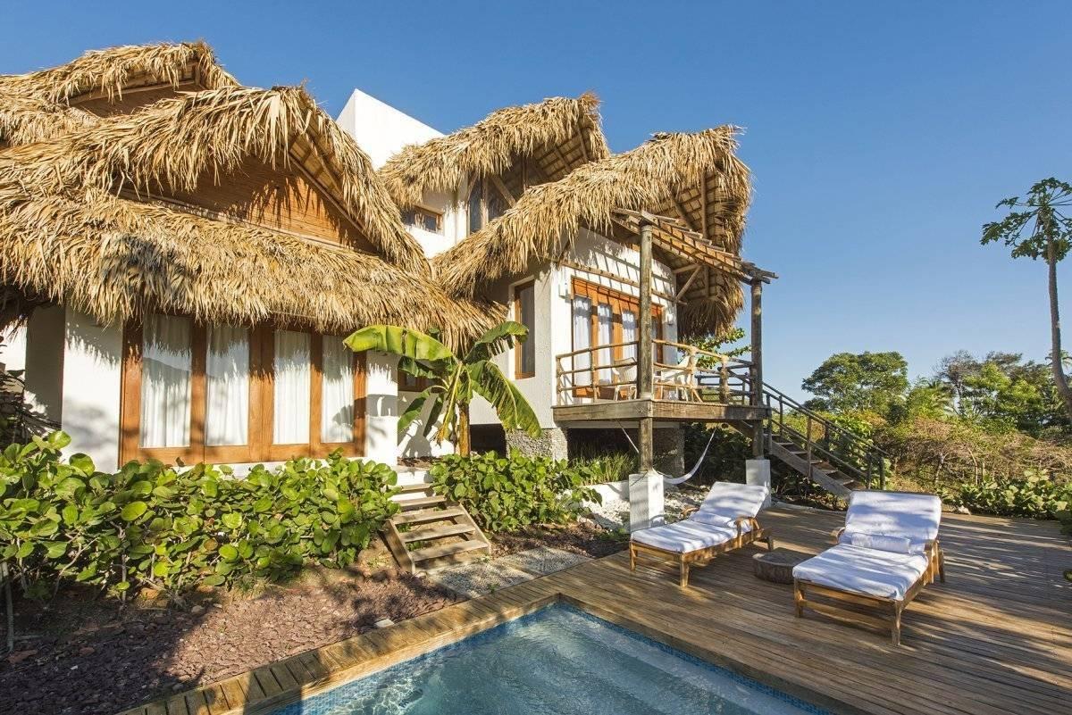 Casa Bonita Barahona