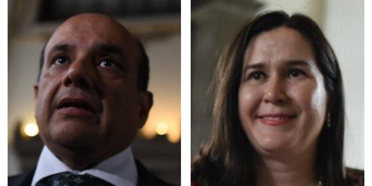 Congreso elige a nuevo secretario de Conamigua