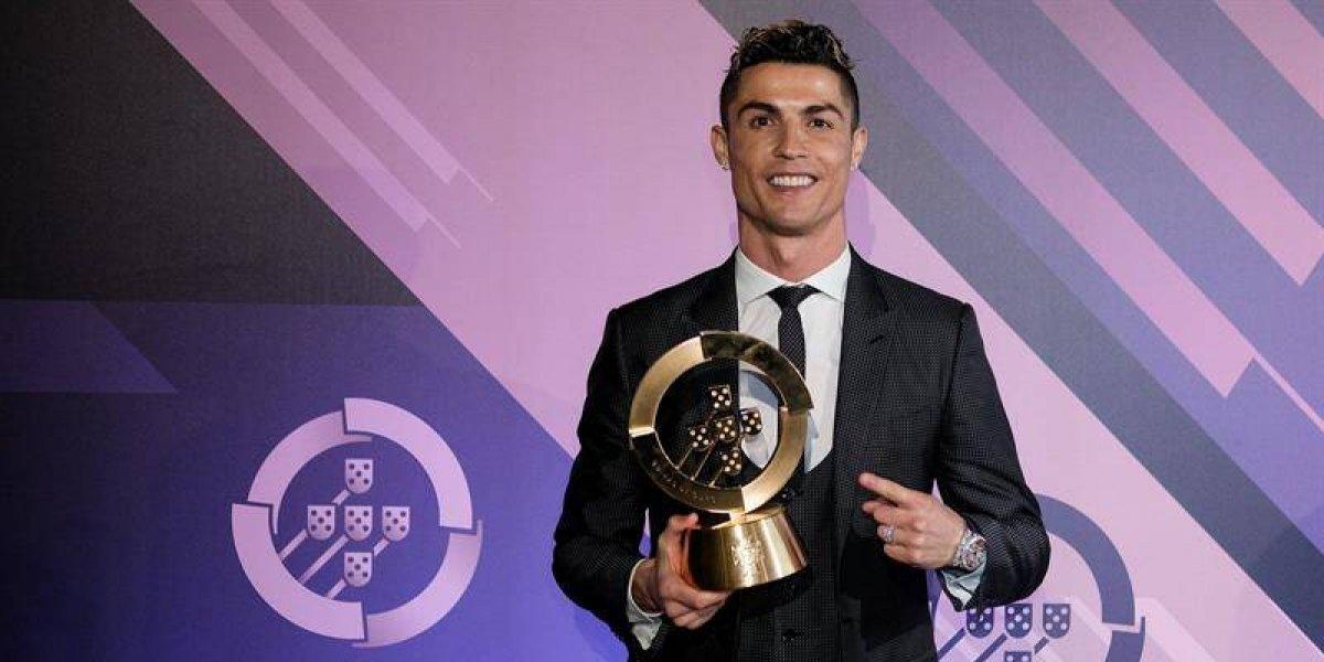 Las mejores frases de Cristiano Ronaldo que muestran su gran autoestima