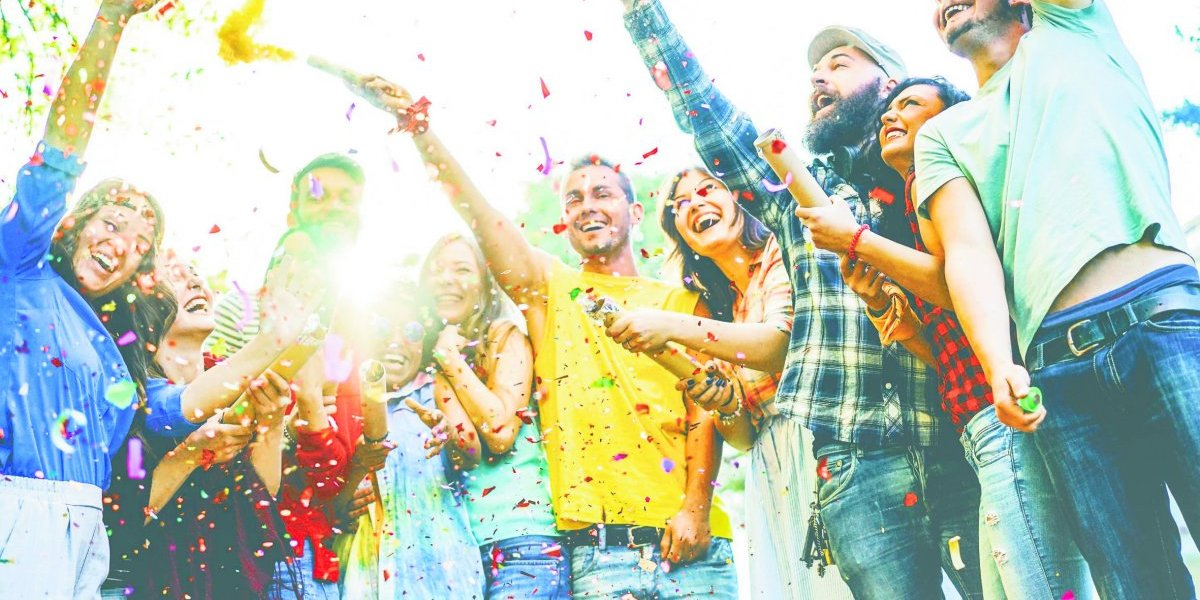 Día de la Felicidad: el bienestar de la comunidad como un asunto de Estado