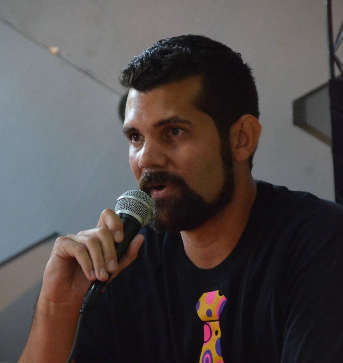 Carlos R. Ruiz Cortés, director ejecutivo del ICP / Suministrada