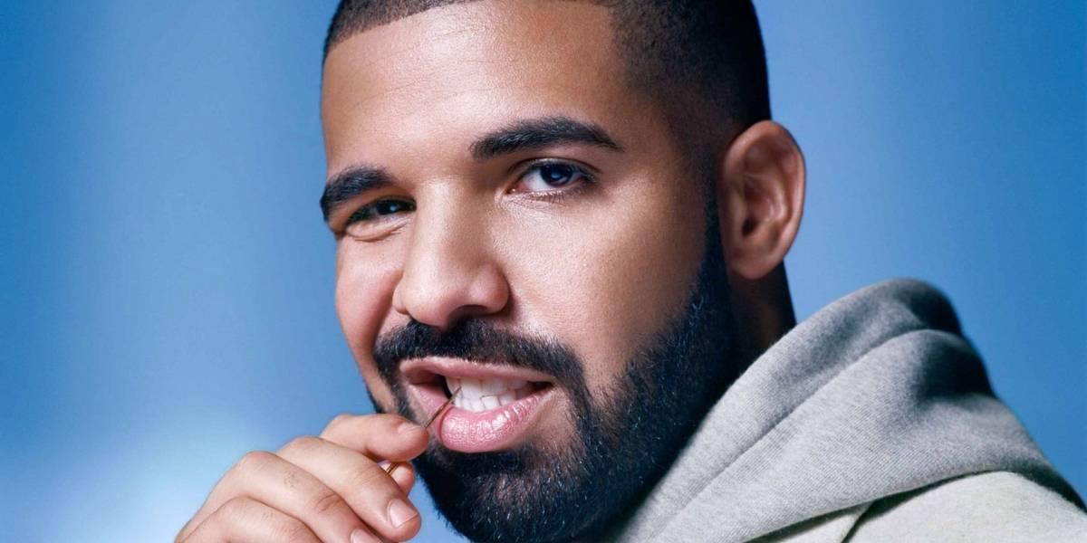 Drake establece nuevo récord jugando Fortnite en Twitch