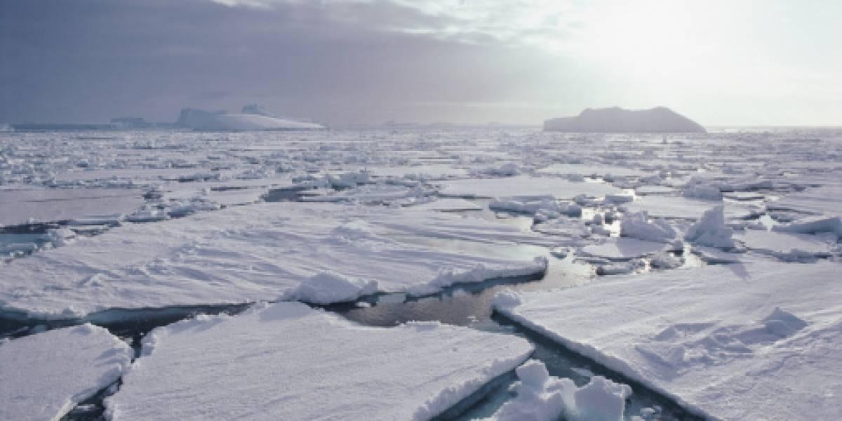 El peligro que amenaza a la Antártica y alerta a la comunidad científica: fractura en glaciar del tamaño de Francia elevaría tres metros el nivel del mar