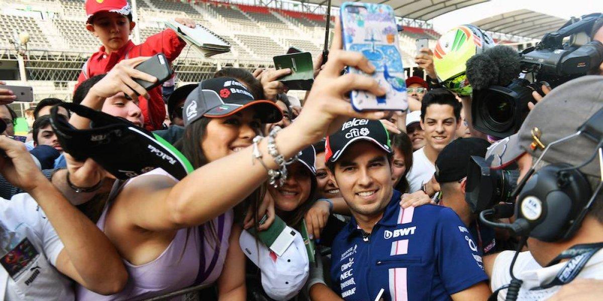 Fórmula 1 y Snapchat firman alianza para temporada 2018