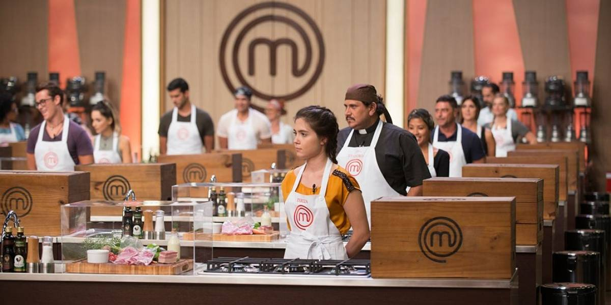 MasterChef: Cozinheiros enfrentam a primeira Caixa Misteriosa