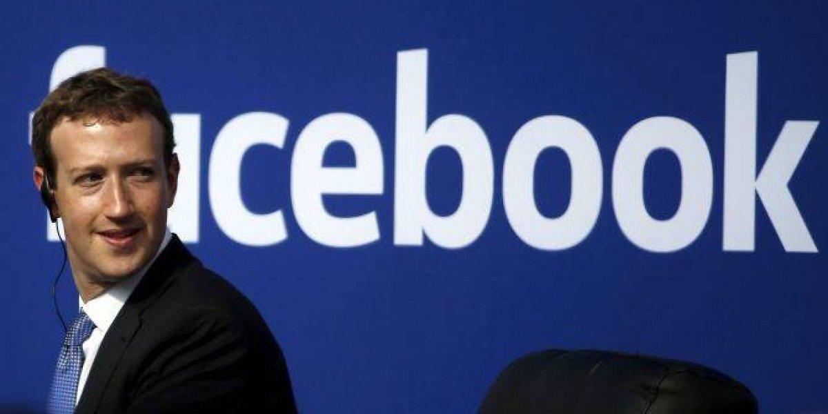 Reino Unido investiga a Facebook por uso indebido de datos