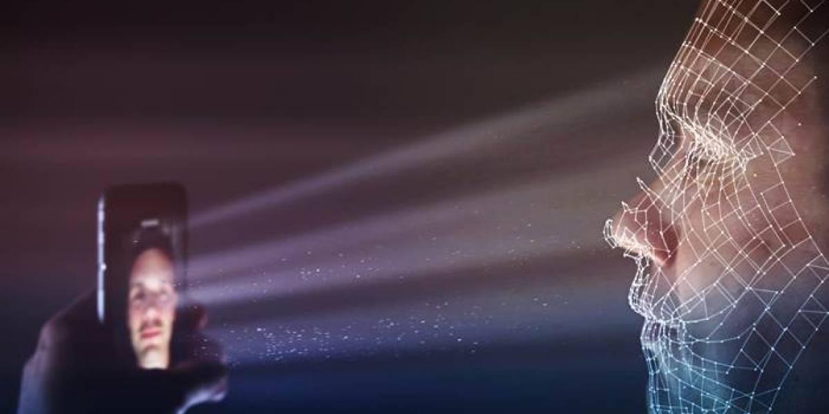 Sony dice que se viene una nueva generación de sensores de reconocimiento facial por láser