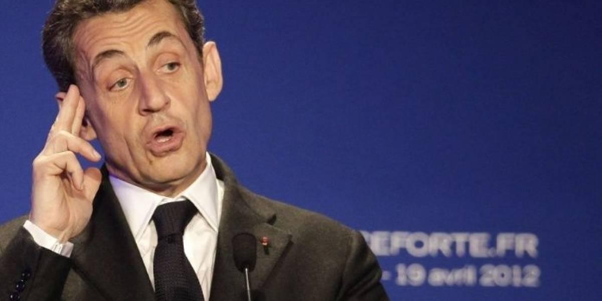 Escándalo en Francia: detienen al ex presidente Sarkozy por presunto financiamiento irregular en campaña