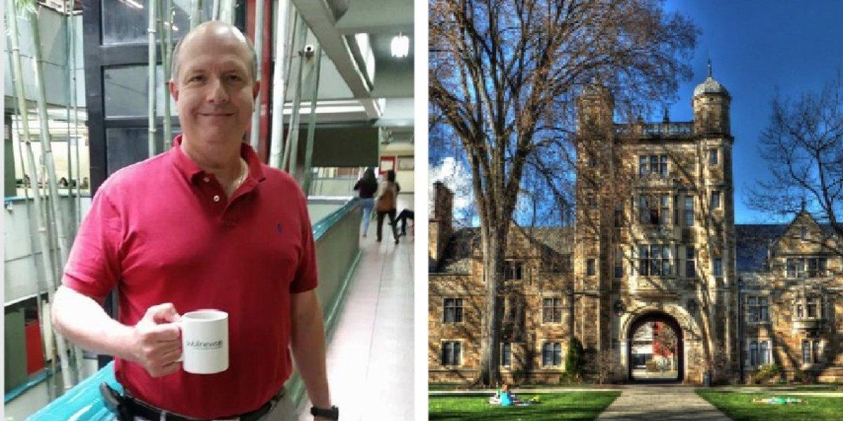 La Universidad Galileo firmó un convenio con la Universidad de Michigan