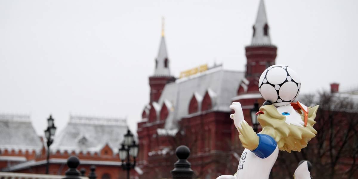Balón de Rusia viajará al espacio