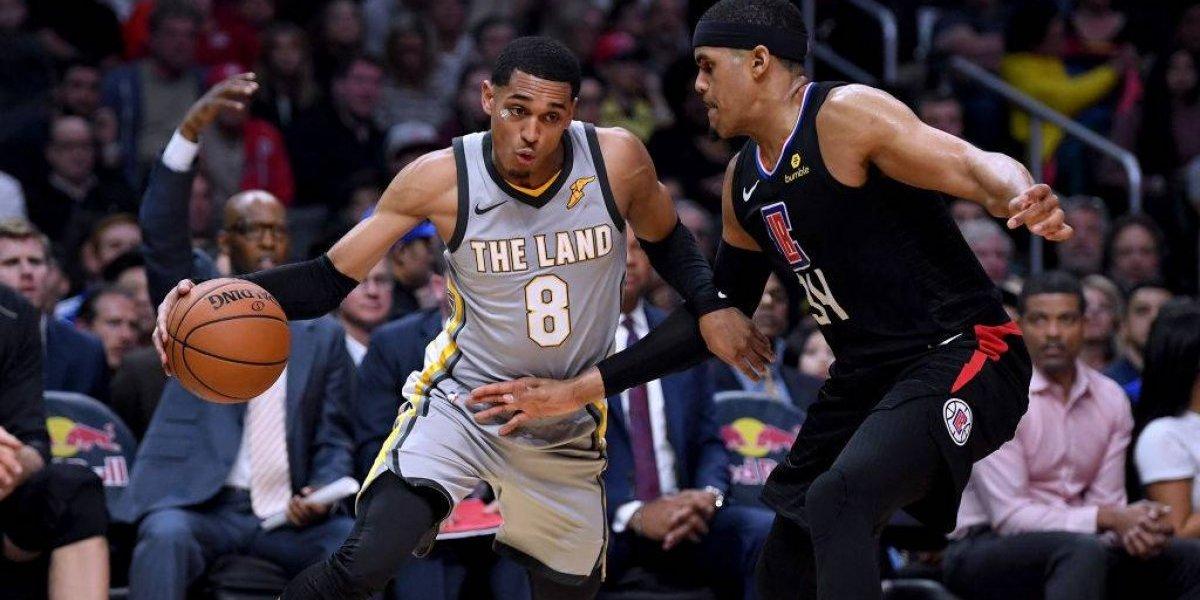 ¿Qué? Jugador de la NBA dice que los dinosaurios eran mascotas de gente gigante