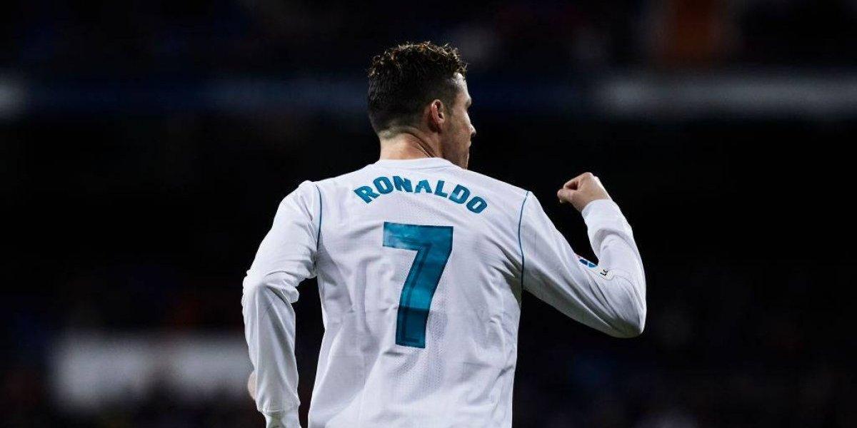 Floyd Mayweather llevaría a Cristiano Ronaldo de vuelta a la Premier League