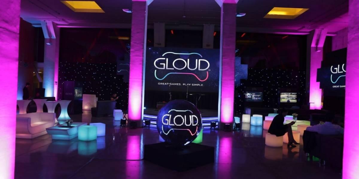 Gloud se lanza en Chile: ¿Funcionarán ahora sí los videojuegos por streaming?