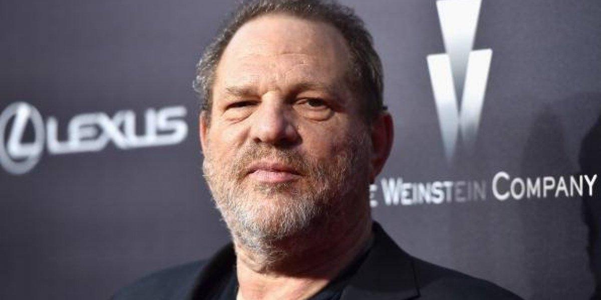 La empresa de Harvey Weinstein se declara oficialmente en bancarrota tras escándalos sexuales