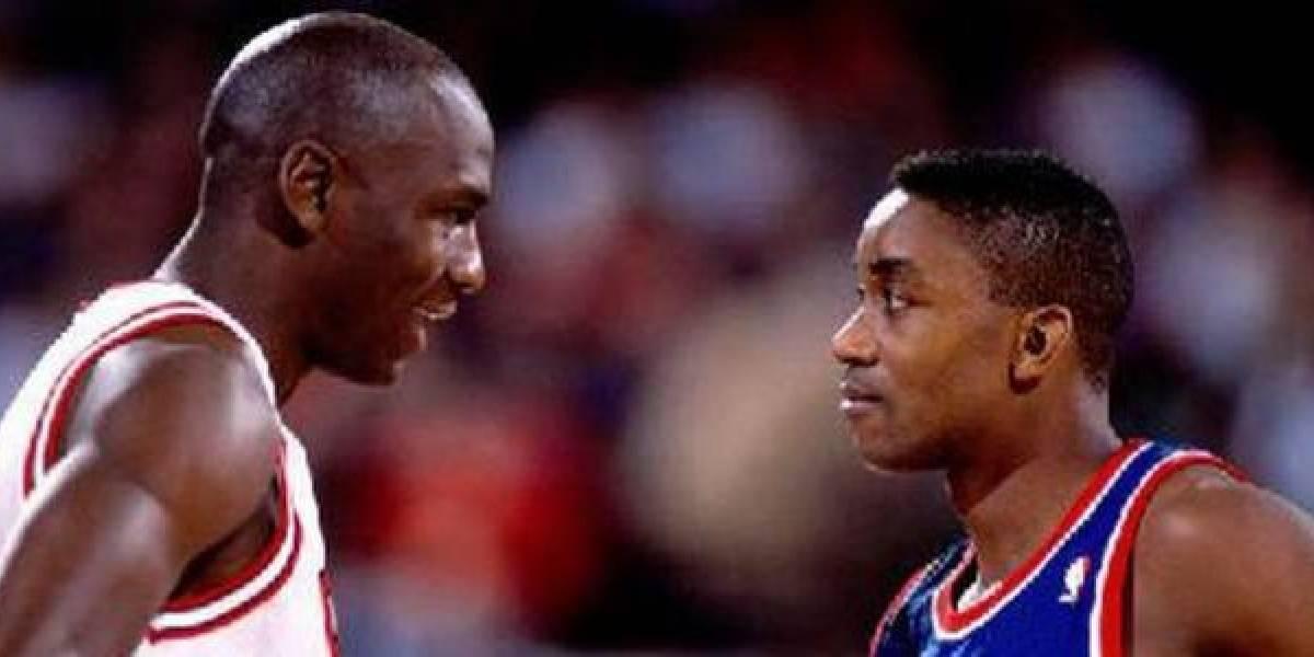 Isiah Thomas dice que LeBron James está por encima de Michael Jordan