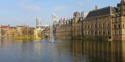 Ciudad de La Haya