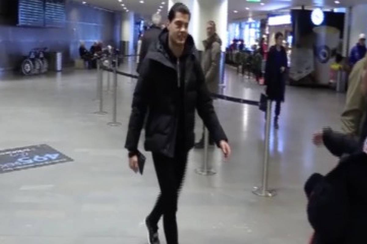 Alexis Sánchez rompe el silencio en Manchester