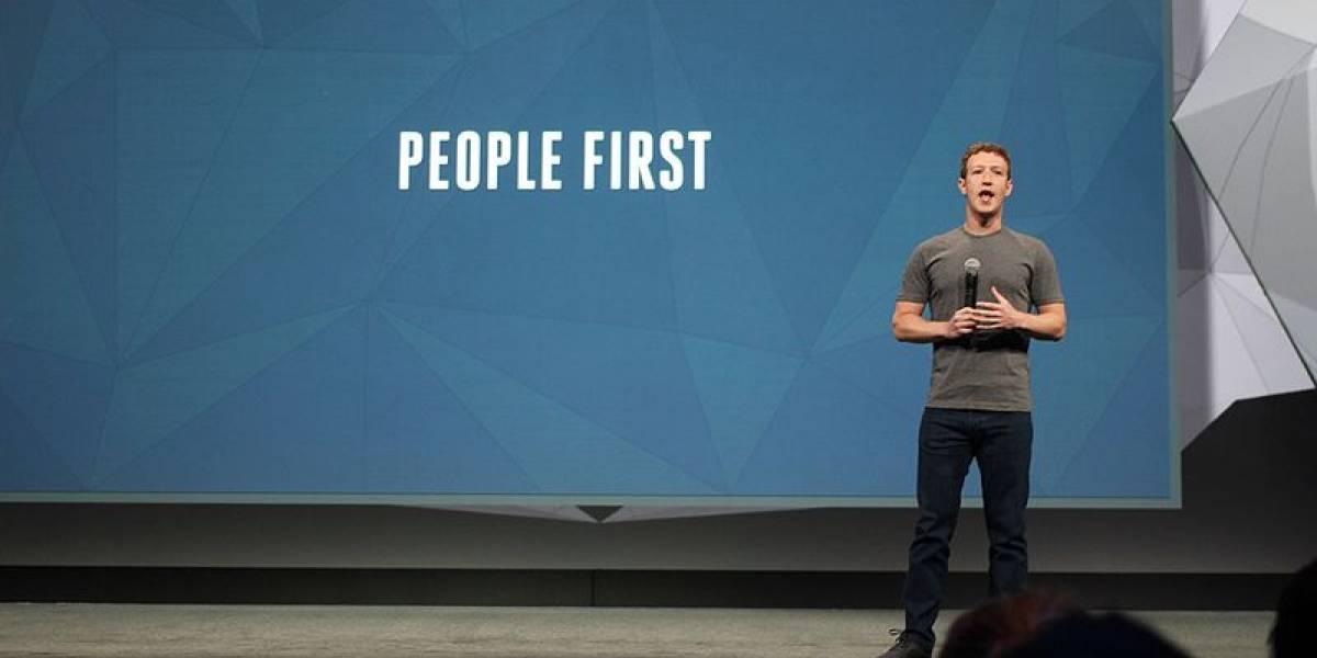 ¿Dónde está Mark Zuckerberg? La pregunta del millón por caso Cambridge Analytica