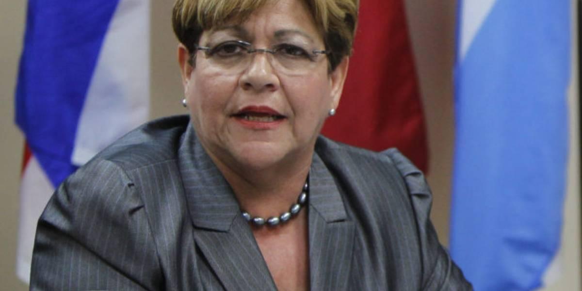 """""""Mayita"""" exige al DTOP acción inmediata ante tapones en la PR-52"""