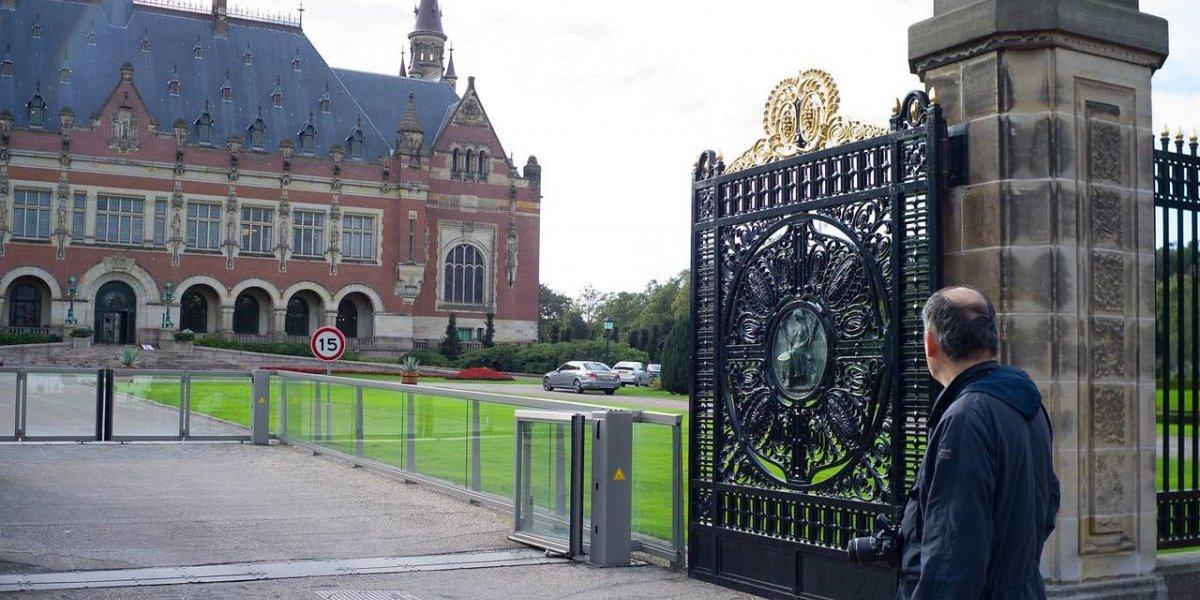 Alegatos en La Haya: Y a todo esto, ¿qué es La Haya, dónde está y por qué es tan importante?