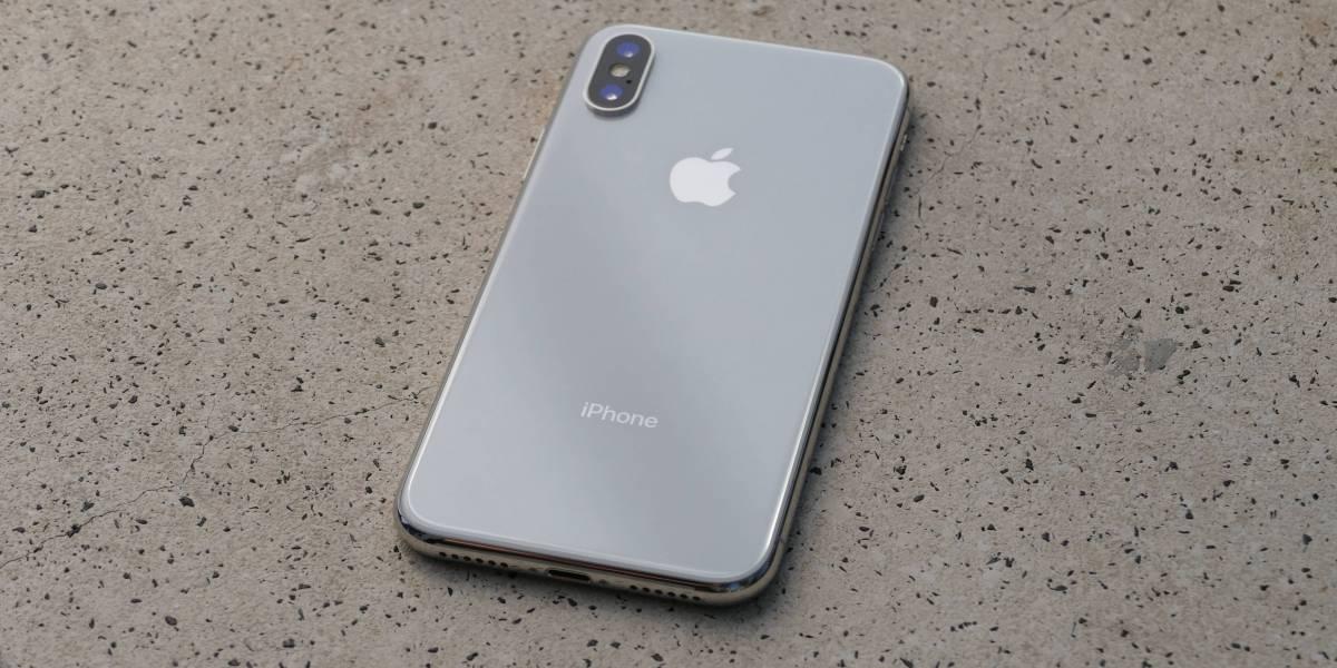 """Apple planea un iPhone X de """"bajo costo"""" según fuentes confiables"""