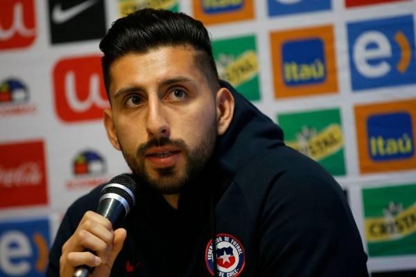 Guillermo Maripán