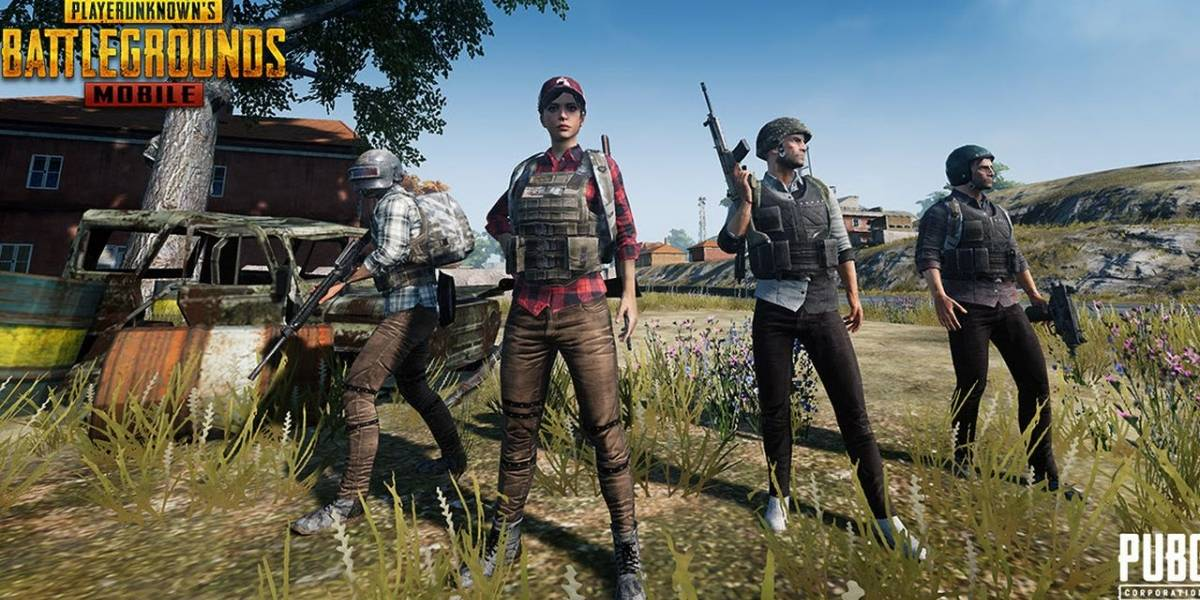 PUBG Mobile para iOS y Android ya está disponible en todo el mundo