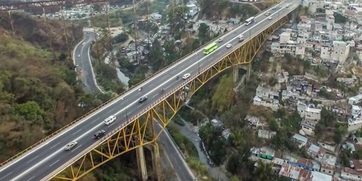 Este fin de semana el puente Belice estará cerrado por más de 30 horas