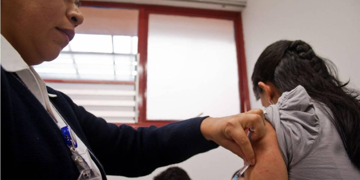 Cerco epidemiológico por sarampión en CDMX no arroja más contagios