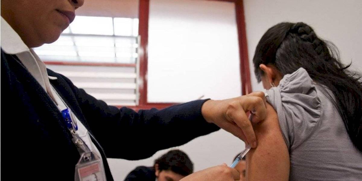 Confirman segundo caso de sarampión en el Estado de México