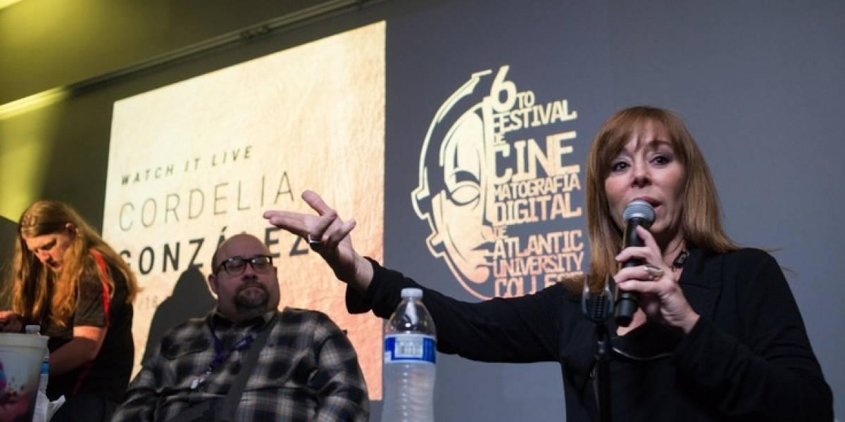 Celebran sexto Festival de Cinematografía Digital