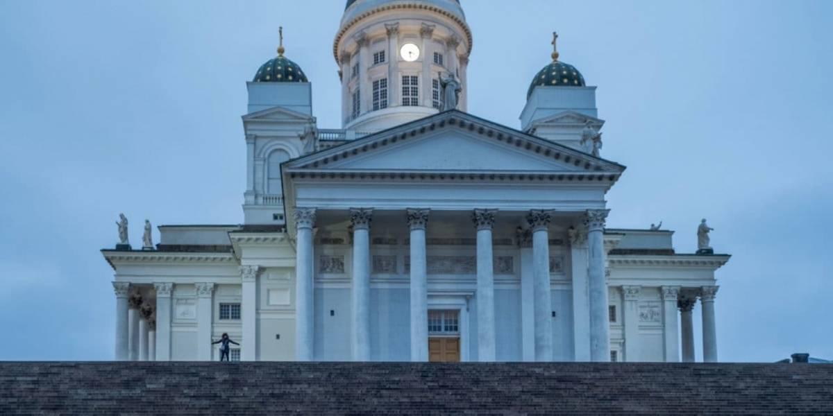 Qué ver en Helsinki, la capital del país más feliz