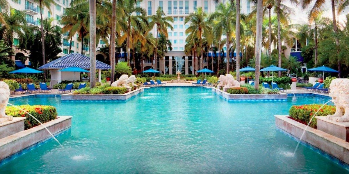 Hotel de Isla Verde cesantea a más de 500 empleados