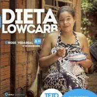 Influenciadores da Vida Real - Dieta LowCarb