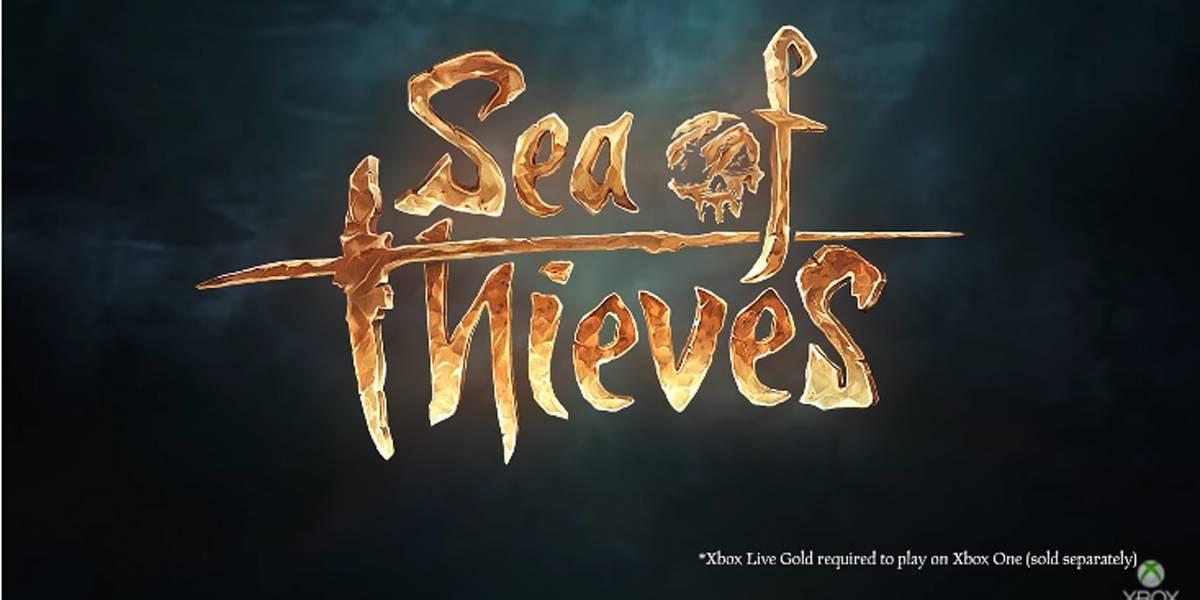 'Sea of Thieves' é lançado oficialmente para Xbox One e Windows 10